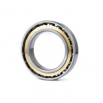 100 mm x 215 mm x 73 mm  ISO 22320 KW33 spherical roller bearings
