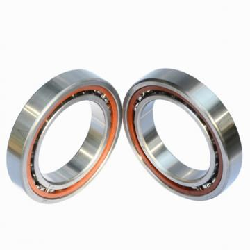 110 mm x 240 mm x 92.1 mm  KOYO 3322 angular contact ball bearings
