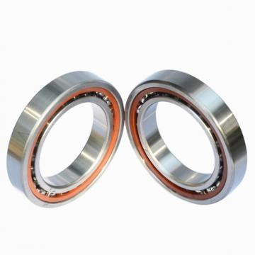 140 mm x 210 mm x 33 mm  ISO 7028 A angular contact ball bearings