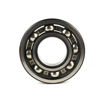 35 mm x 72 mm x 17 mm  ISO 1207K self aligning ball bearings