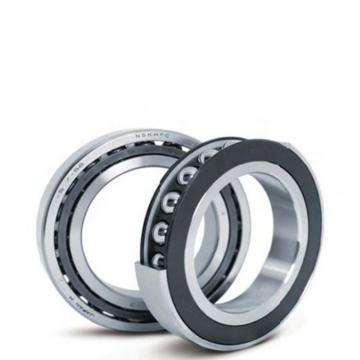 340 mm x 580 mm x 190 mm  NSK 23168CAKE4 spherical roller bearings