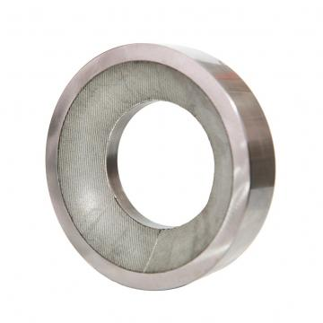 90 mm x 190 mm x 64 mm  ISO SL192318 cylindrical roller bearings