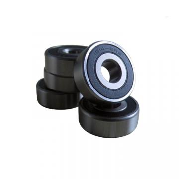 80 mm x 200 mm x 48 mm  ISO 7416 B angular contact ball bearings