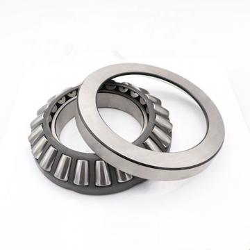 ISO RNA4907 needle roller bearings
